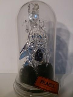 ガラス細工のドラゴンフェアリー